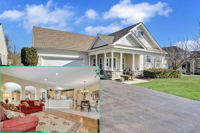 8 Fenwick Lane, Barnegat, NJ 08005 (MLS #22029019) :: The CG Group | RE/MAX Real Estate, LTD