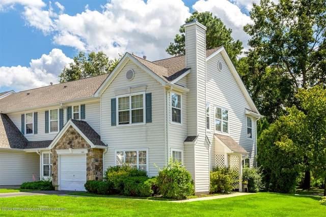 1401 Gardenia Drive, Brick, NJ 08724 (MLS #22029032) :: The CG Group | RE/MAX Real Estate, LTD