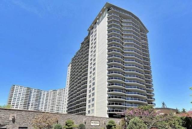 2077 Center Avenue 10K, Fort Lee, NJ 07024 (MLS #22029057) :: Kiliszek Real Estate Experts