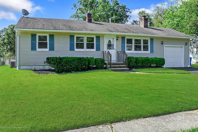 865 Raleigh Drive, Toms River, NJ 08753 (MLS #22029108) :: The CG Group | RE/MAX Real Estate, LTD