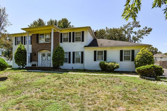 47 Ivanhoe Drive, Manalapan, NJ 07726 (MLS #22029134) :: The CG Group | RE/MAX Real Estate, LTD