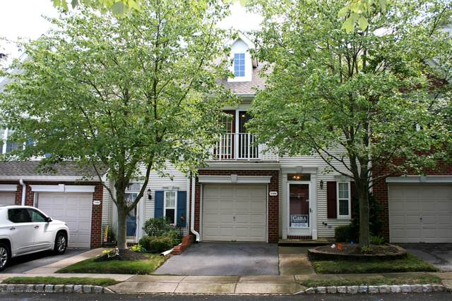 1104 King George Lane #68, Toms River, NJ 08753 (MLS #22029192) :: The CG Group | RE/MAX Real Estate, LTD