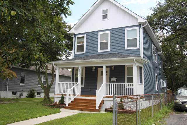 1222 9th Avenue, Neptune Township, NJ 07753 (MLS #22029203) :: William Hagan Group