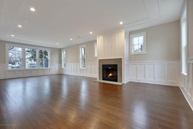 670 W Front Street Lot 1, Red Bank, NJ 07701 (MLS #22029236) :: Caitlyn Mulligan with RE/MAX Revolution