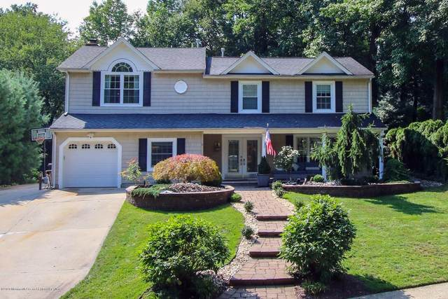4 Heath Parkway, Middletown, NJ 07748 (MLS #22029275) :: The CG Group | RE/MAX Real Estate, LTD