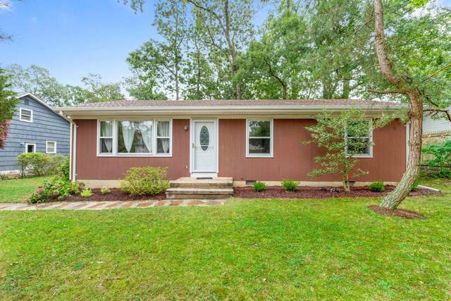 925 Tanglewood Road, Toms River, NJ 08753 (MLS #22029286) :: The CG Group | RE/MAX Real Estate, LTD