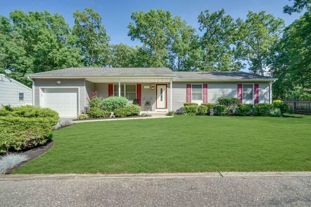 533 Forecastle Avenue, Beachwood, NJ 08722 (MLS #22029332) :: The CG Group   RE/MAX Real Estate, LTD
