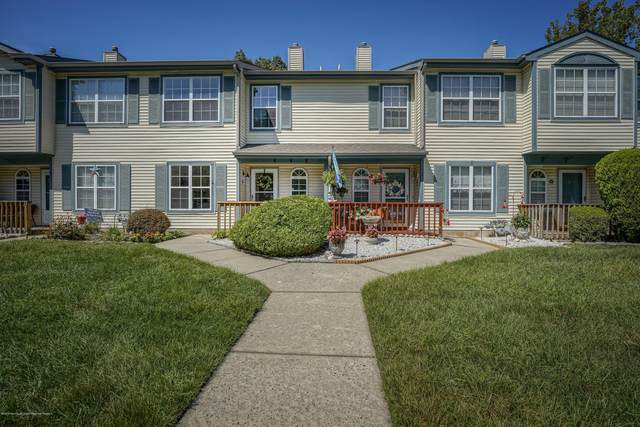 3 Shearwater Hollow, Bayville, NJ 08721 (MLS #22029333) :: The CG Group | RE/MAX Real Estate, LTD