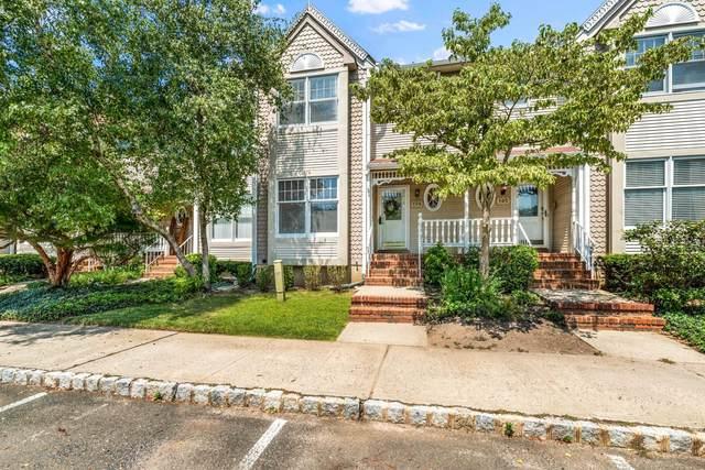 104 Northampton Drive, Holmdel, NJ 07733 (MLS #22029338) :: The CG Group | RE/MAX Real Estate, LTD