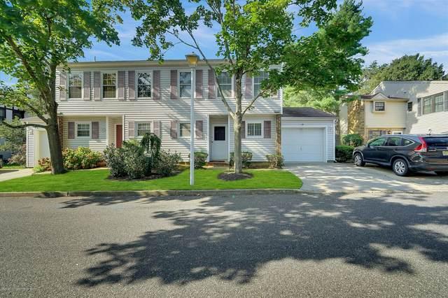103 Maple Drive, Spring Lake Heights, NJ 07762 (MLS #22029398) :: William Hagan Group