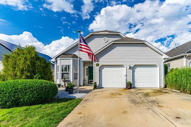 15 Highland Drive, Manahawkin, NJ 08050 (MLS #22029403) :: The CG Group | RE/MAX Real Estate, LTD
