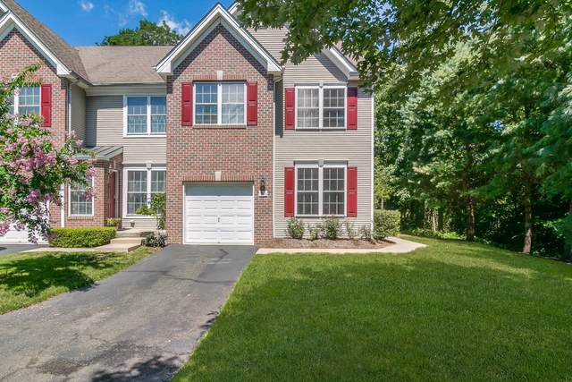51 Ironwood Court, Middletown, NJ 07748 (MLS #22029427) :: Provident Legacy Real Estate Services, LLC