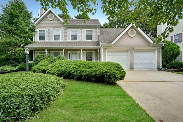 48 Hickory Circle, Barnegat, NJ 08005 (MLS #22029454) :: The Dekanski Home Selling Team