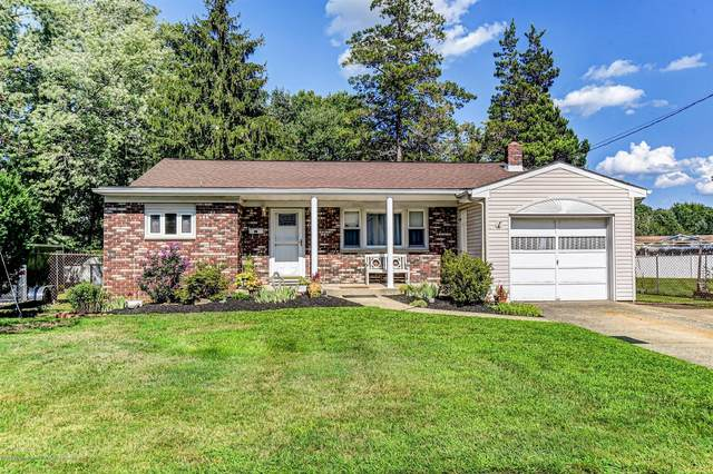 34 Colby Lane, Hazlet, NJ 07730 (MLS #22029456) :: The CG Group | RE/MAX Real Estate, LTD