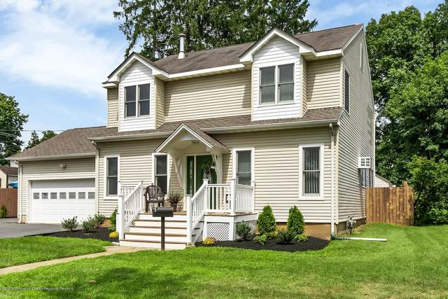 10 Walnut Avenue, Red Bank, NJ 07701 (MLS #22029467) :: The CG Group | RE/MAX Real Estate, LTD
