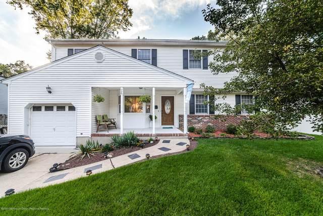 26 Green Hill Drive, Brick, NJ 08724 (MLS #22029602) :: The CG Group | RE/MAX Real Estate, LTD
