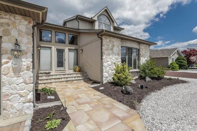 6 Saint John Avenue, Toms River, NJ 08753 (MLS #22029614) :: Provident Legacy Real Estate Services, LLC
