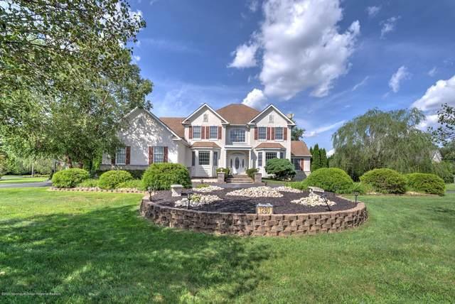 1280 Carmen Court, Toms River, NJ 08755 (MLS #22029615) :: The CG Group | RE/MAX Real Estate, LTD