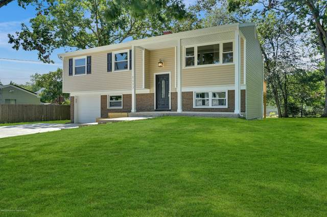 1117 Ruby Drive, Toms River, NJ 08753 (MLS #22029616) :: The Sikora Group