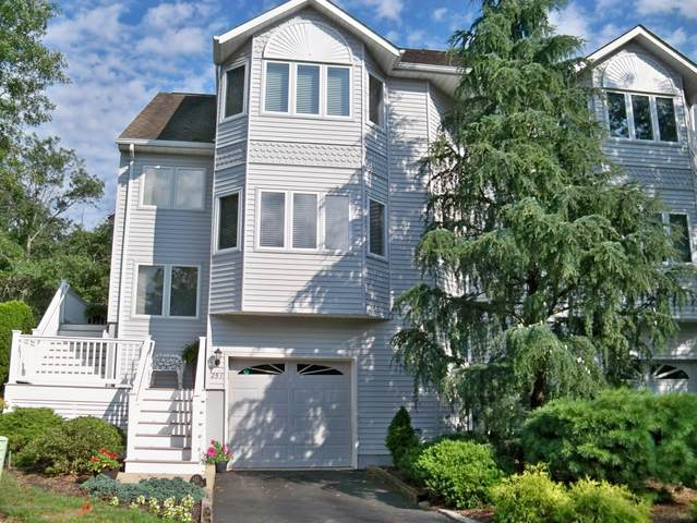 251 Marigold Court, Toms River, NJ 08753 (MLS #22029637) :: Halo Realty