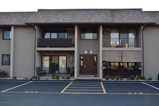330 Shore Drive G-4, Highlands, NJ 07732 (MLS #22029676) :: Kiliszek Real Estate Experts