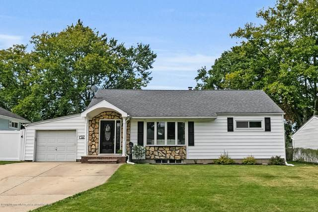 225 Crestview Drive, Middletown, NJ 07748 (MLS #22029718) :: The CG Group | RE/MAX Real Estate, LTD