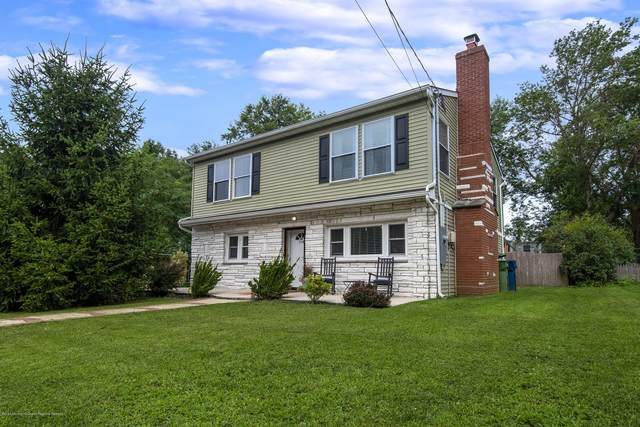 103 Olive Street, Neptune Township, NJ 07753 (MLS #22029748) :: Provident Legacy Real Estate Services, LLC