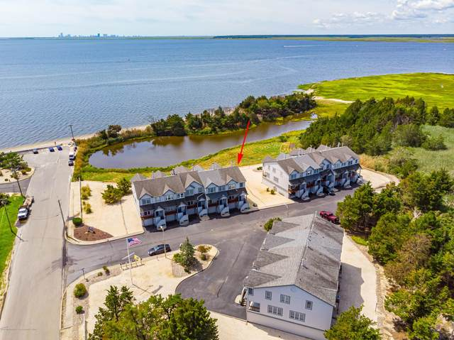 9 Mariners Pointe W W, Little Egg Harbor, NJ 08087 (MLS #22029782) :: The Sikora Group
