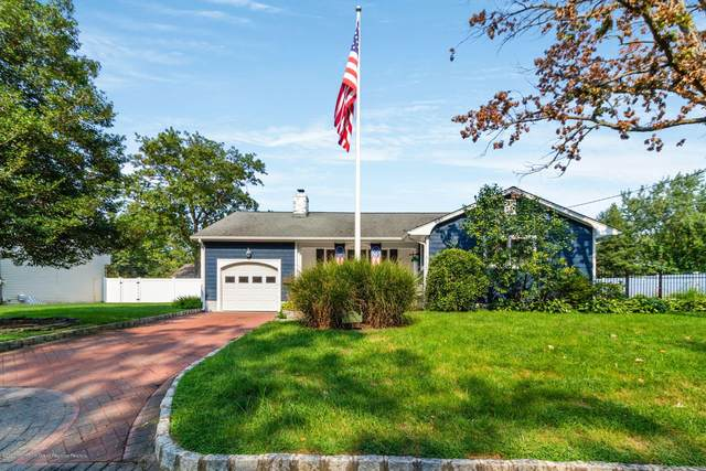 10 Wayside Drive, Brick, NJ 08724 (MLS #22029797) :: The CG Group | RE/MAX Real Estate, LTD