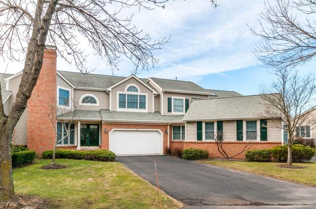126 Silvermist Court, Little Silver, NJ 07739 (MLS #22029807) :: William Hagan Group