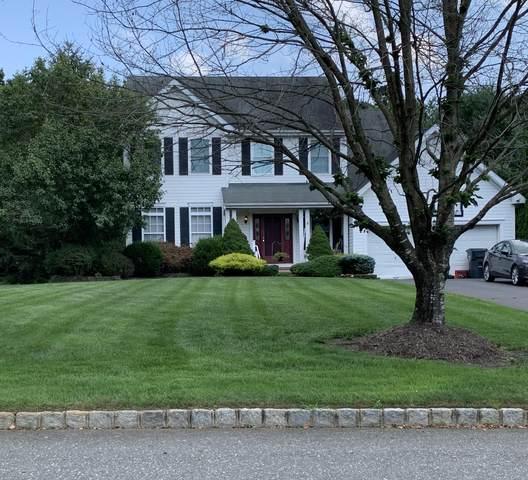 5 Willetta Drive, Jackson, NJ 08527 (MLS #22029865) :: William Hagan Group