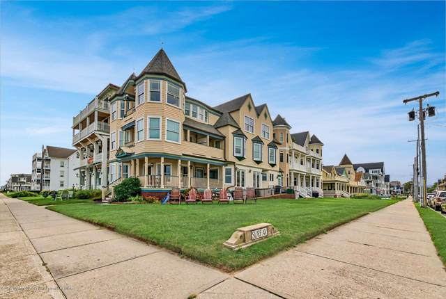 7 Ocean Avenue, Ocean Grove, NJ 07756 (MLS #22029868) :: The MEEHAN Group of RE/MAX New Beginnings Realty