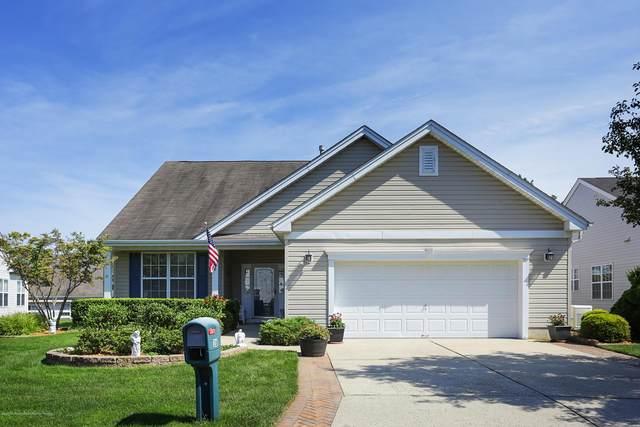 16 El Dorado Way, Neptune Township, NJ 07753 (MLS #22029879) :: The CG Group | RE/MAX Real Estate, LTD
