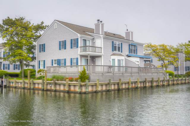 53 Bay Point Harbour, Point Pleasant, NJ 08742 (MLS #22029947) :: Kiliszek Real Estate Experts