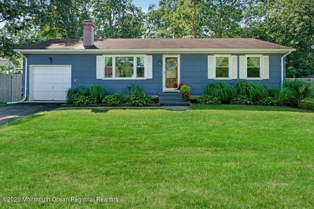 544 Parkwood Avenue, Toms River, NJ 08753 (MLS #22029960) :: William Hagan Group