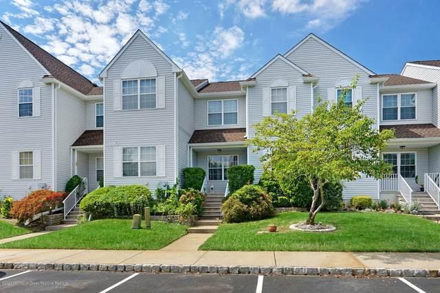 2909 Smoke House Court, Freehold, NJ 07728 (MLS #22030015) :: Halo Realty