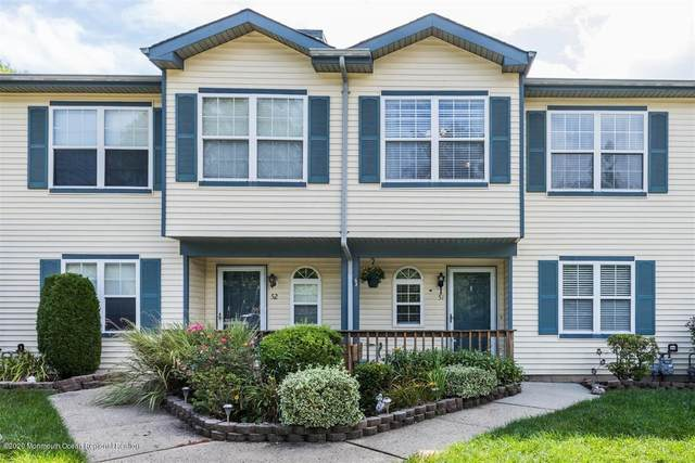 51 Quail Run, Bayville, NJ 08721 (MLS #22030017) :: Kiliszek Real Estate Experts