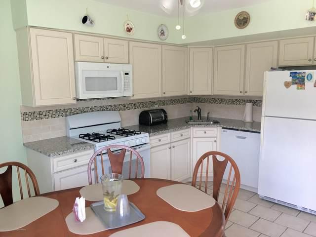 1156 Sawmill Road, Brick, NJ 08724 (MLS #22030037) :: Provident Legacy Real Estate Services, LLC