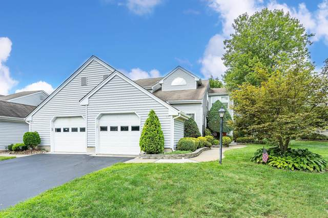 8A Melborn Drive, Monroe, NJ 08831 (MLS #22030107) :: The Streetlight Team at Formula Realty
