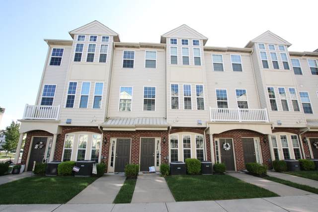 41 Jake Drive, Tinton Falls, NJ 07712 (MLS #22030120) :: Provident Legacy Real Estate Services, LLC