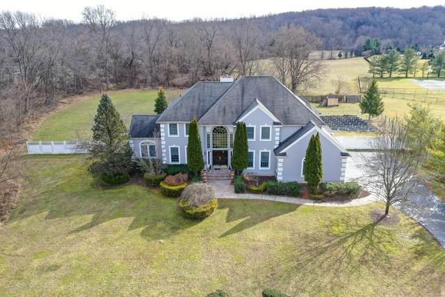 110 Laredo Drive, Morganville, NJ 07751 (MLS #22030137) :: Kiliszek Real Estate Experts