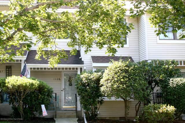 1106 Arlington Drive, Toms River, NJ 08755 (MLS #22030154) :: The Ventre Team