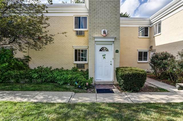 8 Lake Avenue 3B, East Brunswick, NJ 08816 (MLS #22030156) :: William Hagan Group