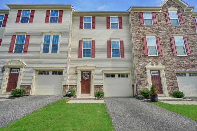303 Rio Grande Drive, Toms River, NJ 08755 (MLS #22030169) :: Provident Legacy Real Estate Services, LLC