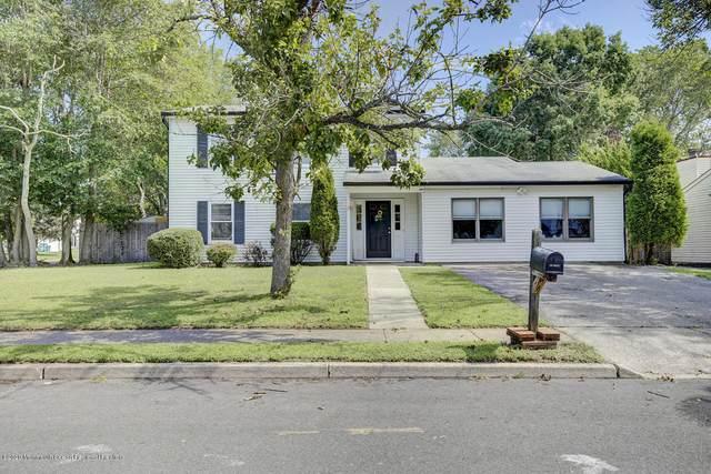 8 Mendon Drive, Howell, NJ 07731 (MLS #22030201) :: William Hagan Group