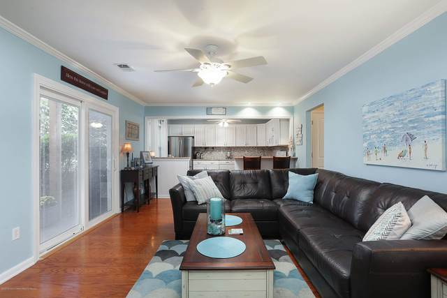 1606 Main Street F105, Belmar, NJ 07719 (MLS #22030208) :: The CG Group   RE/MAX Real Estate, LTD
