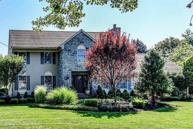 45 Maple Drive, Colts Neck, NJ 07722 (MLS #22030219) :: Halo Realty