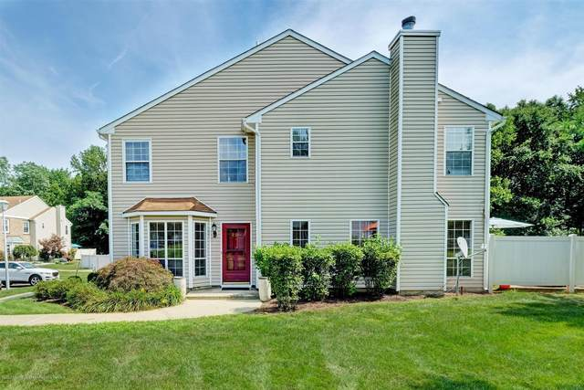 226 Teasdale Place, Morganville, NJ 07751 (MLS #22030237) :: Halo Realty
