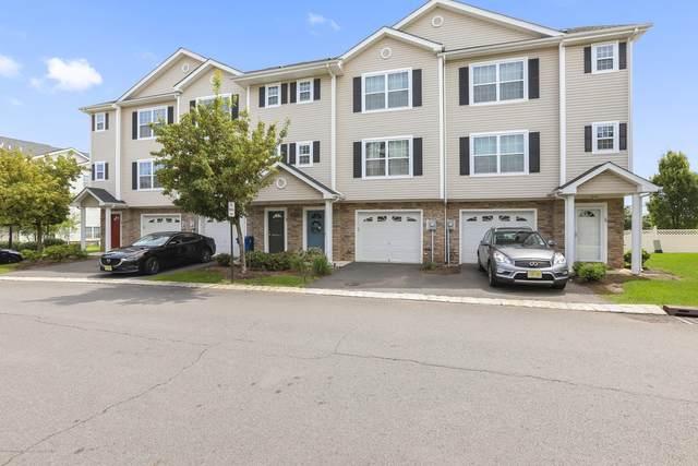 14 Alerica Lane, Franklin, NJ 08873 (MLS #22030243) :: Provident Legacy Real Estate Services, LLC