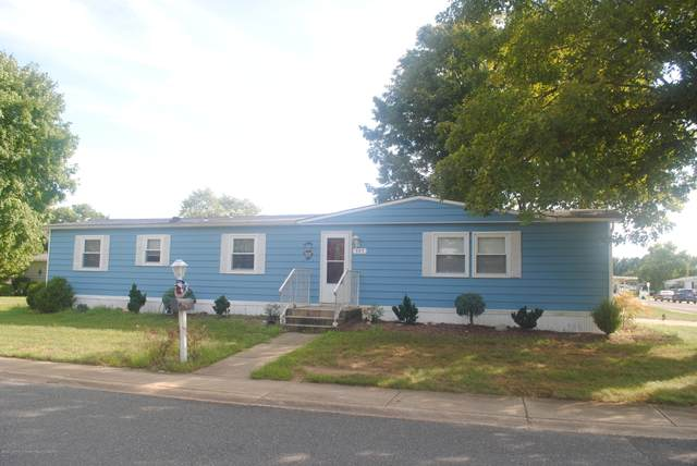 547 James Street, Freehold, NJ 07728 (MLS #22030270) :: The Dekanski Home Selling Team
